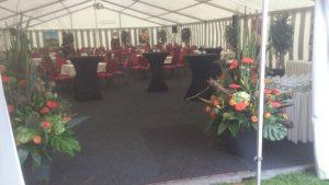 JB's Party en Catering