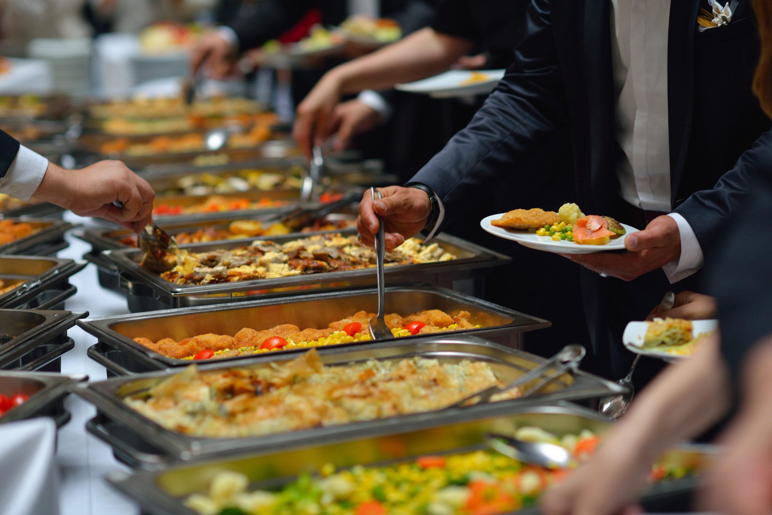 Partyverhuur in Flevoland nodig?   JB's Party & Catering