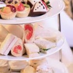 High Tea JB's Catering