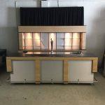 Loungebar compleet